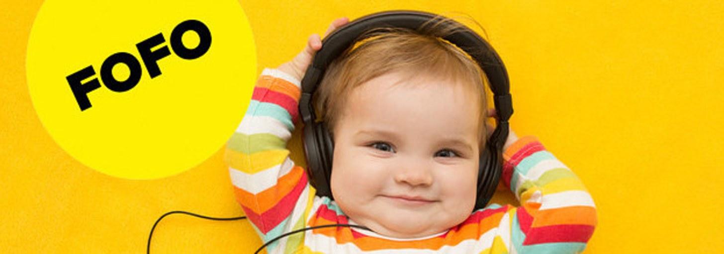 11 coisas que são muito mais legais quando você está ouvindo música