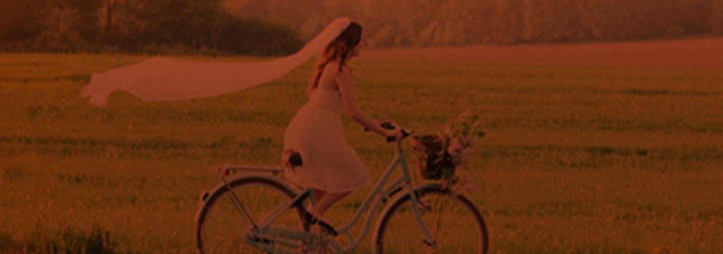 Você deveria casar ou comprar uma bicicleta?