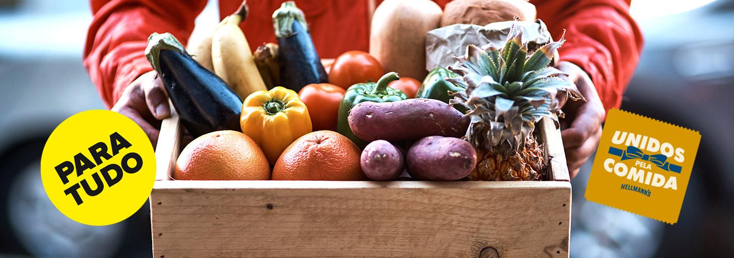 4 maneiras de ajudar a combater a fome e reduzir o desperdício de alimentos no Brasil