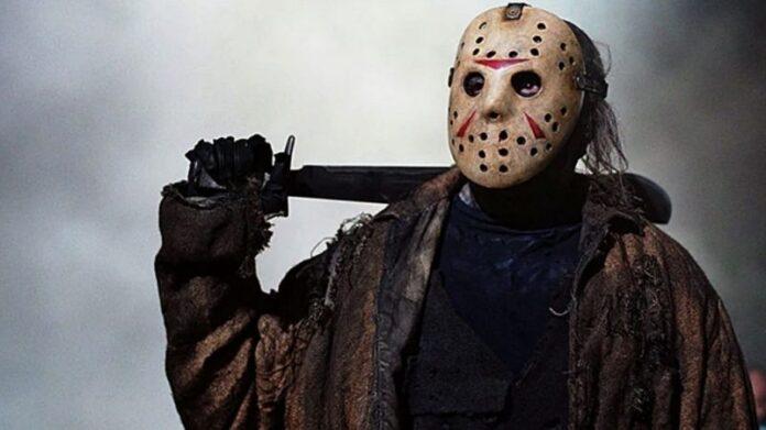 Jason, de Sexta Feira 13
