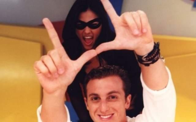 Tiazinha com Luciano