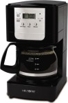 #4 rated for []: Mr. Coffee JWX Series 5-Cup Programmable Coffee Maker