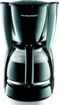 #4 rated for []: Hamilton Beach 12-Cup Coffeemaker 49316