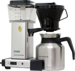 #6 rated for []: Technivorm Moccamaster Thermal Coffee Brewer