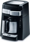 #8 rated for []: DeLonghi 10 Cup Coffee Maker