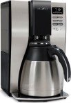 #5 rated for []: Mr. Coffee Optimal Brew 10-Cup Coffee Maker