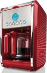#8 rated for []: BELLA Dots Collection 12-Cup Programmable Coffee Maker