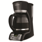 #1 rated for []: Black & Decker 12-Cup Programmable Coffee Maker