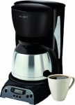 #5 rated for []: Mr. Coffee DRTX Series 8-Cup Programmable Coffeemaker