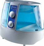 #3 rated for []: Germ Free Warm Mist Humidifier