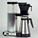#1 rated for []: Technivorm Moccamaster Thermal Coffee Brewer