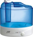 #5 rated for []: SPT SU-2020 Ultrasonic Humidifier, 2-Gallon