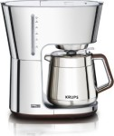 #2 rated for []: KRUPS Art Collection 10-Cup Thermal Coffee Maker