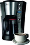 #5 rated for []: Melitta 12-Cup Coffee Brewer