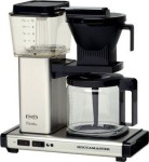 #9 rated for []: Technivorm Moccamaster Coffee Brewer