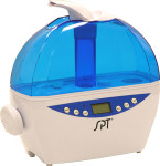 #2 rated for []: Sunpentown Digital Ultrasonic Humidifier with Hygrostat Sensor