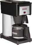 #9 rated for []: BUNN Velocity Brew 10-Cup Home Brewer