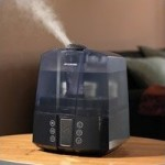 #4 rated for []: Air-O-Swiss AOS 7147 Ultrasonic Humidifier - Warm and Cool Mist