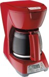 #2 rated for []: Proctor Silex 12-Cup Coffee Maker