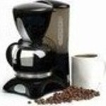 #8 rated for []: MaxiMatic EHC-2022 Elite Cuisine 4-Cup Elite Cuisine Coffee Maker with Pause and Serve