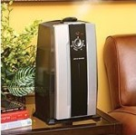 #5 rated for []: Air-O-Swiss 7142 Digital Ultrasonic Humidifier
