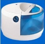 #3 rated for []: Vicks V3500N Cool Mist Humidifier 1.1 Gallon
