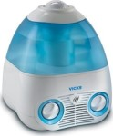 #2 rated for []: Kaz Incorporated V3700 Starry Night Cool Mist Humidifier