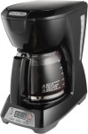 #3 rated for []: Proctor Silex Programmable 12 Cup Coffeemaker