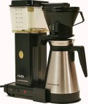 #4 rated for []: Technivorm Moccamaster Coffee Brewer