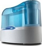 #5 rated for []: Enviracaire EWM-211D Slant Fin Humidifier