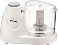 #4 rated in salsa: Rival 1.5-Cup Mini Chopper, scored 88/100
