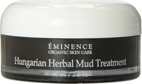 #4 rated in acne: Eminence Hungarian Herbal Mud Treatment, 2 oz, scored 88/100