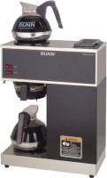 #4 rated in bunn: BUNN Commercial Pour-Over Coffee Brewer, scored 89/100