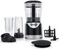 #1 rated in for athletes: Ninja Kitchen System Pulse (BL201), scored 94/100