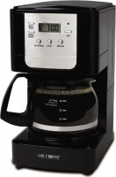 #3 rated in reliable: Mr. Coffee JWX Series 5-Cup Programmable Coffee Maker, scored 95/100