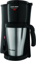 #4 rated in for early risers: Black & Decker Brew 'n Go Personal Coffeemaker, scored 92/100