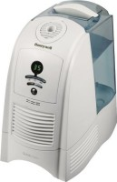 #5 rated in large room: Honeywell HWM450 Quick Steam Warm Moisture Humidifier, scored 79/100