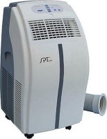 #4 rated in sunpentown: SPT WA-1230E 12,000-BTU Portable Air Conditioner with Remote Control, scored 74/100
