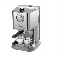 #2 rated in high performance: Gaggia 12300 Baby Class Manual Espresso Machine, scored 90/100