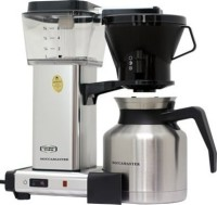 #5 rated in top rated: Technivorm Moccamaster Thermal Coffee Brewer, scored 96/100