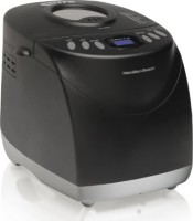 #1 rated in  for jam: Hamilton Beach HomeBaker Bread Maker, scored 96/100