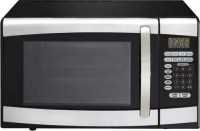 #4 rated in 900 watt: Danby Designer 0.9 Cu. Ft. Countertop Microwave Oven, scored 88/100