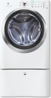 #3 rated in high end: Electrolux 4.3 Cubic Foot Capacity Front Load Washer, scored 86/100