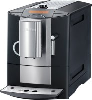 #3 rated in for everyday use: Miele CM5200 Black Countertop Coffee System, scored 95/100