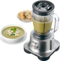 #4 rated in 9-cup: DeLonghi DFP250 Food Processor, scored 81/100