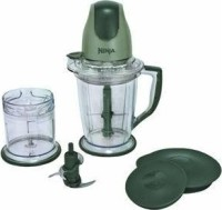#4 rated in countertop: Ninja Master Prep Blender, scored 88/100