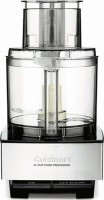 #3 rated in large: Cuisinart Custom 14 Food Processor, scored 88/100