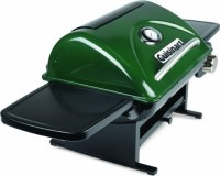 #1 rated in inexpensive propane: Cuisinart Everyday Portable Gas Grill, scored 91/100