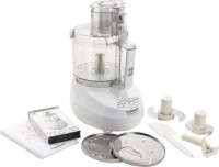 #2 rated in for baking: Cuisinart PowerPrep Plus 14-Cup Food Processor, scored 86/100