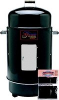 #4 rated in  for smoking: Brinkmann Gourmet Smoker and Grill, scored 87/100